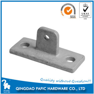 Malleable Iron Pipe Fittings, Male Swivel Locating Flange pictures & photos