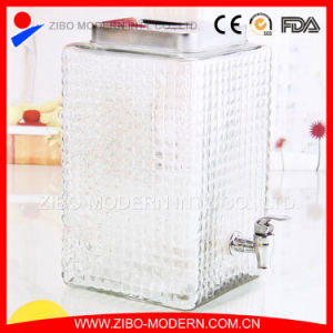 10L Square Beverage Dispenser pictures & photos