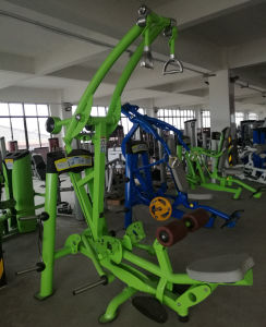 Excellent Hoist Fitness Equipment Shoulder Press (SR2-04) pictures & photos
