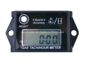 Tachometer With Hour Meter : China tach hour meter for motorcycle atv gy china engine