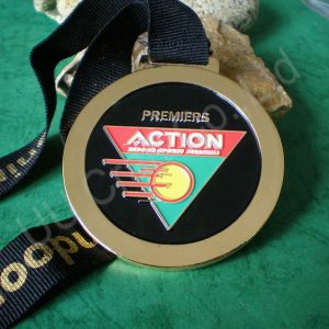 Well Customized Sport Medal (MD-023)