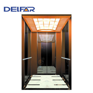 China Cheap Price Passenger Elevator Lift Price pictures & photos