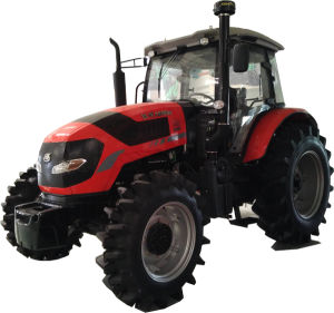 140HP 4WD Heavy Tractor (SH1354) pictures & photos