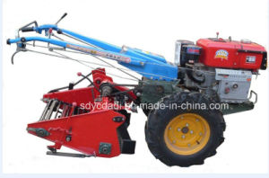 Potato Harvester for Walking Tractor pictures & photos