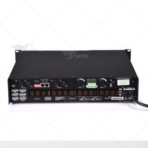Skytone New Designed Reiz850 2 Channel Light Power Amplifier pictures & photos