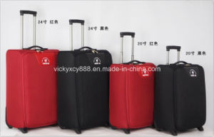 Wheeled Trolley Luggage Bag Suitcase Case (CY6837) pictures & photos
