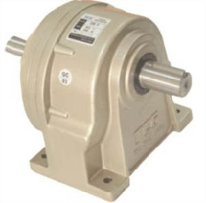 Tchm Gear Head Reduer Foot Type Horizontal Reducer