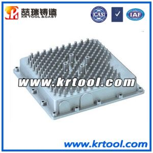 Customized Aluminum Die Casting for Wireless Network Enclosure and Accessory pictures & photos
