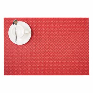 Colorful 8X8 Textile Placemat for Home & Restaurant