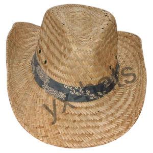 fde62a7c0b513 China Paper Cowboy Hats