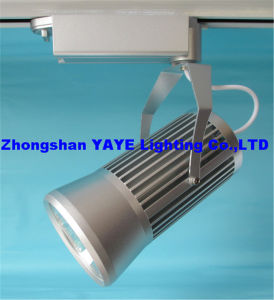 Yaye Best Manufacturer for LED Track Light (Available Watts: 1W-60W) with CE/RoHS /3 Years Warranty pictures & photos