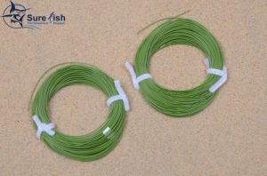 Free Shipping Weight Forward Floating Fly Fishing Line pictures & photos