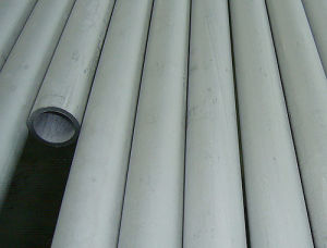 S31803 Seamless Duplex Stainless Steel Pipe