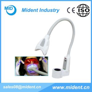 Multi-Arch LED Lamps Connect with Dental Unit Whitening Bleaching Teeth