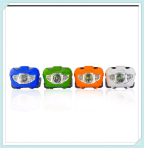Wholesale China Newest Design High Quality Outdoor Portable LED Headlamp
