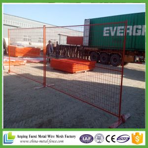 China Supplier Outdoors Security Temporary Fenceing for Sale