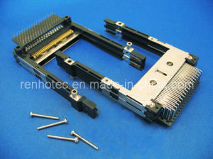 Memory Card Connector, PC Card Connector, PCMCIA pictures & photos