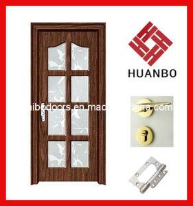 High Quality Wooden Window Door Model Hw 091b
