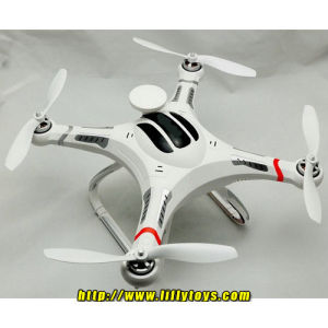 Dji Phantom 2 >> Cx 20 2 4g Dji Phantom 2 Vision Gps Smart Drone Rc Quadcopter With Camera
