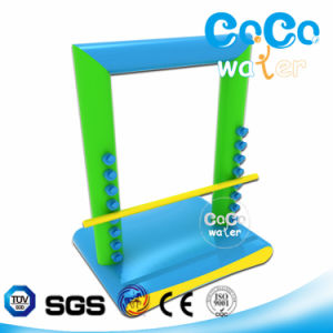 Inflatable High Jumper Supplier for Water Park LG8011
