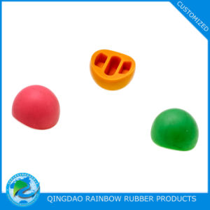 Food Grade Colorful Rubber Product