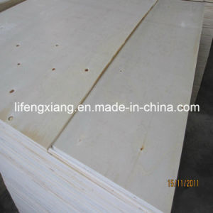 China Poplar Plywood for Packing