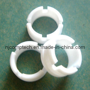 Teflon Part Made From Nanjing Comp Tech Composites Co, Ltd pictures & photos