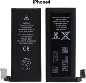 Replacement Battery for iPhone 4 pictures & photos