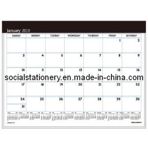 Desk Pad-Monthly (TDP06002)