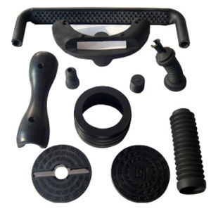 Rubber Products and Silicone Products