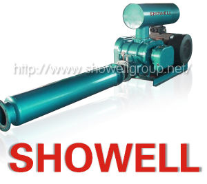 Best Selling Roots Type Rotary Blower (XLSR)