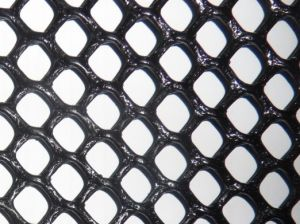 Meyabond 100% HDPE Plastic Flat Netting pictures & photos