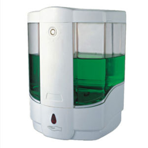 Automatic Soap Dispenser (ZYQ80)