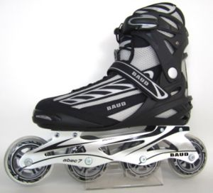 Adult Semi Soft Inline Skate