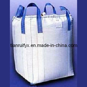 100% High Quality Practical PP Chemical Bulk Bag (KR008) pictures & photos