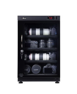 Photography Equipment Humidity Control Storage Dry Box Cabinet