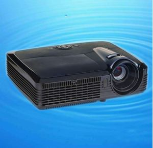 China PD-S5000 High definition Multimedia LCD Projector With