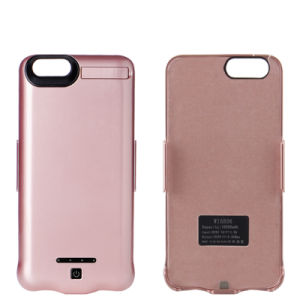 Fashionable 5000mAh Rechargeable Battery Case for iPhone 7&7plus pictures & photos