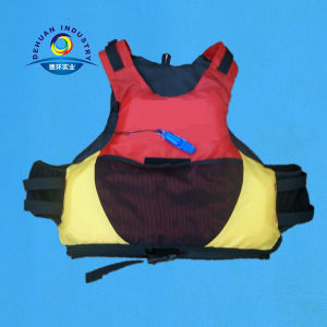 Kayak Life Jacket With CCS Certified