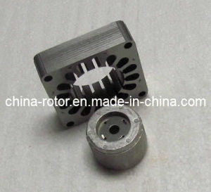 Rotor and Stator Core (YC0004)