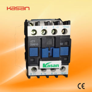 Cjx2, LC1 AC Contactor (LC1-09) pictures & photos
