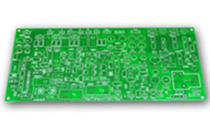 Quick Turn and Prototypes Lead Free HASL PCB