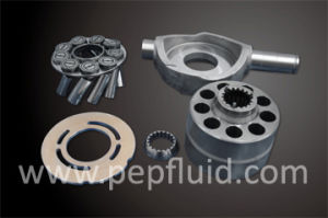 Hydraulic Parts for Bell 220 Cane Loader pictures & photos