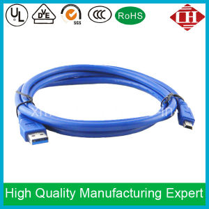 8 Years Manufacturer Custom 3.0 High Quality Mini USB Cable