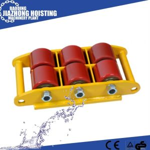Cra 8ton Cargo Trolley for Machinery Moving