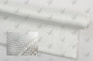 White Colour Fire Blanket Roll Factory Price pictures & photos