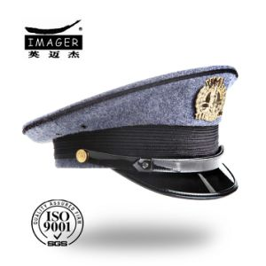 High Quality Custom Made Fitted Royal Navy Corps Hat