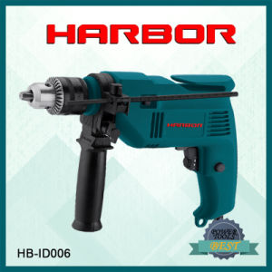 500W Hb-ID006 Harbor Building Tool Impact Drill