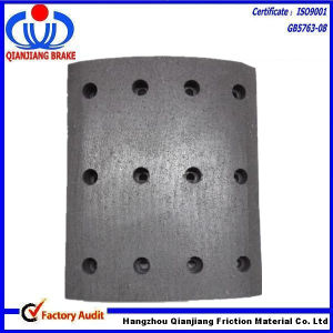 19745 Brake Lining for Daf Trucks and Buses