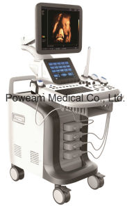 "15.1"" 4D Full Digital Ultrasound Color Doppler (D6) pictures & photos"